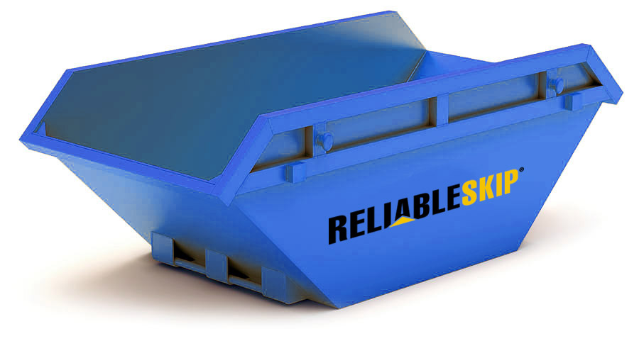 Empty Skip by Reliable Skip