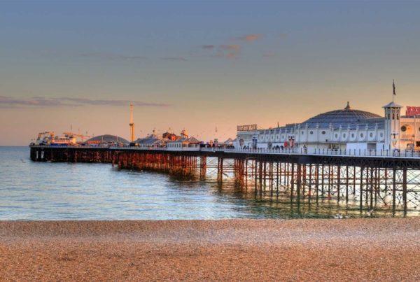 Clean Brighton